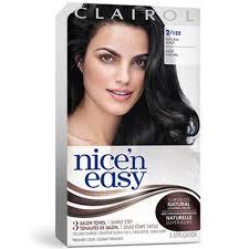 nice n easy permanent color natural black 122 1 application