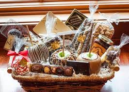 Ice Cream Gift Basket Products Tagged