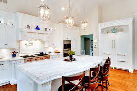 granite ideas for white kitchen cabinets top 5 granite countertops for white cabinets marble