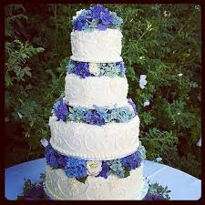 one layer white wedding cake three one tier white buttercream