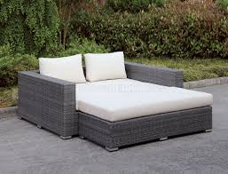 somani cm os2128 25 4pc modalar outdoor patio daybed