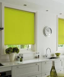 cheapest blinds uk ltd lime green blackout roller blind