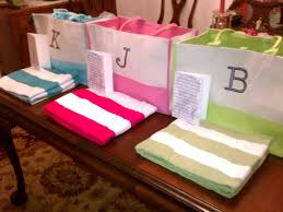 bridesmaids gift bags bridesmaid gift bags cruise critic message board forums