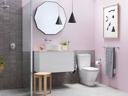 the hottest bathroom trends on any budget realestate com au