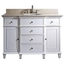 Bathroom Vanity With Top by 40 Bathroom Vanity Carrara White Marble Top 36inch Bathroom