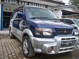 kuda glx 2 5 diesel thn 2000 kredit ringan mobil bekas serpong