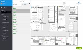 Law Office Floor Plan by 3 Ways Officemaps Benefits Your Law Firm