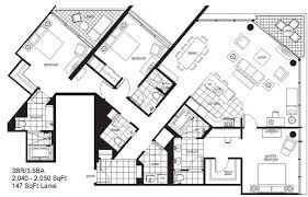 Floor Plans Chicago Newtrump3h Trump Tower Floor Plans Condos House Plan Chicago