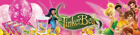 tinkerbell party supplies tinkerbell partyware from party delights