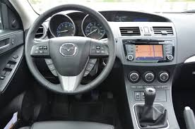 review of the 2013 mazda3i john hine mazda