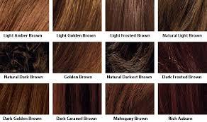 mahogany hair color chart brown hair color chart coloring hair and hair highlighting will