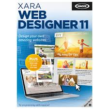 web designer magix magix xara web designer 11 software purch marketplace