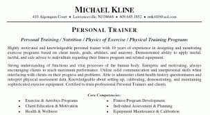 Sample Resume For Fitness Instructor by Athletic Trainer Resume Sample Alexa Resume Trainer Resume