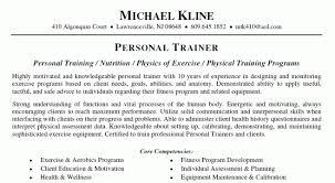 athletic trainer resume sample alexa resume trainer resume