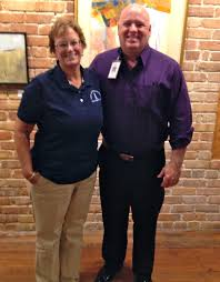 midday interview john devaney and barb biehner on the cape fear