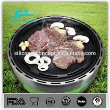 Fire Pit Ring With Grill by Bbq Fire Ring Bbq Fire Ring Suppliers And Manufacturers At