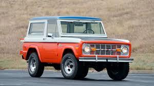 baja bronco 1971 ford bronco stroppe baja edition f156 kissimmee 2018