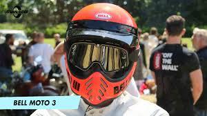 bell motocross helmets uk the new bell moto 3 motorcycle helmet review by urban rider youtube