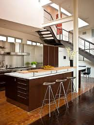 kitchen style modern kitchen loft stainless stainless steel high