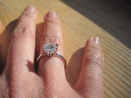 engagement rings 100 cheap diamond engagement rings 100 theweddingpress
