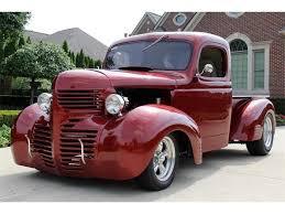 1946 dodge truck parts 1946 dodge for sale classiccars com cc 545175