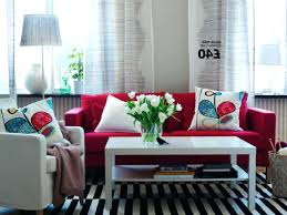red leather sofa living room red couches decorating ideas living room with red sofa decorating
