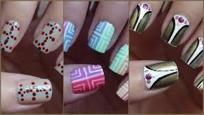 30 marvelous nail art step by step designs for beginners u2013 slybury com
