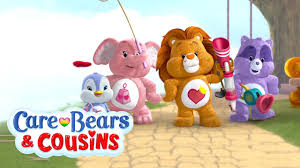 care bears u0026 cousins theme song