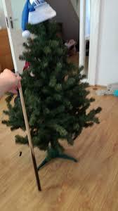 4ft christmas tree in putney london gumtree