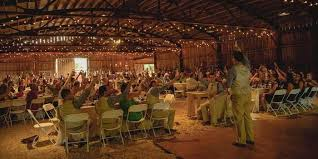wedding venues in raleigh nc the barn gardens of the herb house weddings