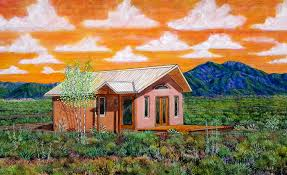 our house plans tiny house taos