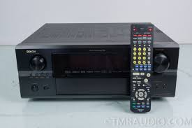 home theater amplifier denon avr 2807 home theater receiver the music room