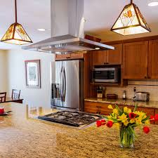Arts And Crafts Style Kitchen Cabinets Grand Island Kitchen U2014 Degnan Design Build Remodel