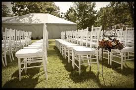 Wedding Chair Rental Gallery Local Events Rental