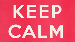 How To Make A Keep Calm Meme - the story behind the uk s most famous poster cnn style