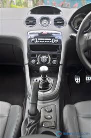 peugeot coupe rcz interior review 2011 peugeot rcz wemotor com