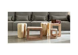 the brick coffee tables brick coffee table stool gervasoni milia shop
