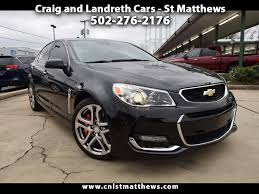 2017 chevrolet ss for sale in chicago il cargurus