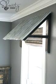 Wooden Window Awnings Diy Corrugated Metal Awning Diy Window Awning Plans Diy Wood