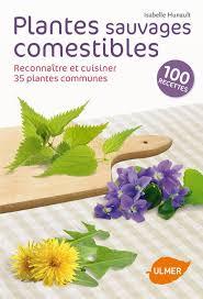 cuisiner les herbes sauvages livre plantes sauvages comestibles reconnaître et cuisiner 35