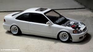 96 honda civic 2 door coupe 1 24motoring 96 honda em1 civic coupe