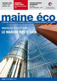 chambre des commerces le mans maine eco n 159 by frédéric renault issuu