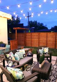 outdoor patio string lights outdoor patio string lights walmart commercial