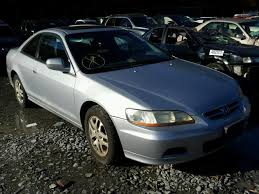 2002 silver honda accord 1hgcg22542a003379 2002 silver honda accord on sale in dc