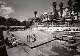 beverly hills hotel is century old