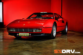 80s ferrari a ferociously ferrari from times gone by