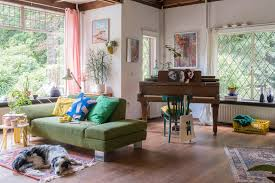 design sponge in the netherlands a magical home in the middle of the woods