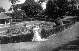 Sunken Gardens Family Membership The Sunken Garden Hill Stead Museum