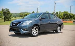 nissan versa fuel type 2015 nissan versa sedan first drive u2013 review u2013 car and driver