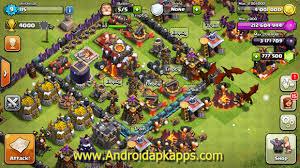 download game mod coc thunderbolt download clash of clans mod apk 2015 ipoque pace download